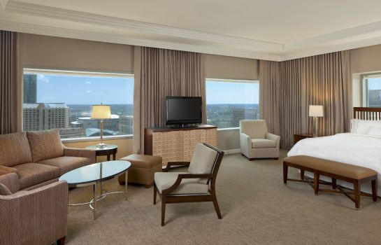Suite The Westin Charlotte