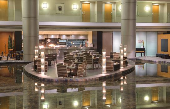 Restaurant The Westin Detroit Metropolitan Airport