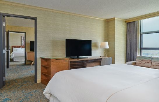 Suite The Westin Detroit Metropolitan Airport