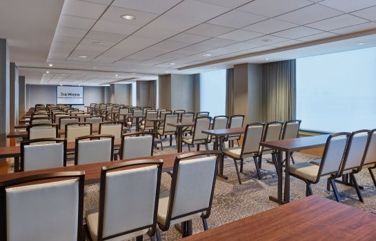Conference room The Westin Detroit Metropolitan Airport