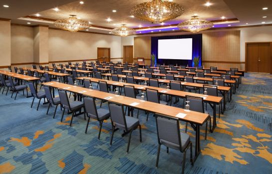 Conference room The Westin Las Vegas Hotel & Spa