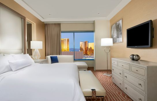 Zimmer The Westin Las Vegas Hotel & Spa