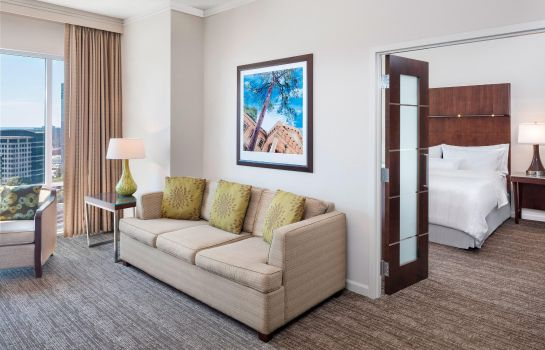 Suite The Westin Buckhead Atlanta