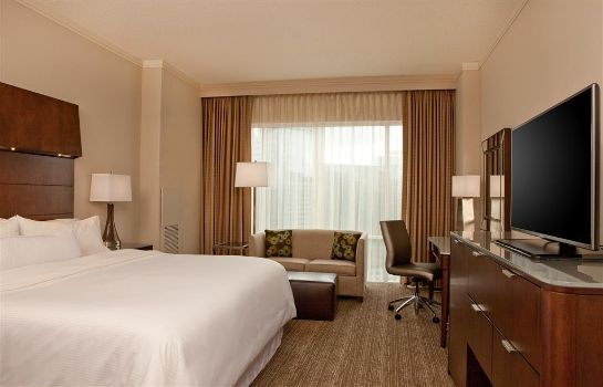 Zimmer The Westin Buckhead Atlanta