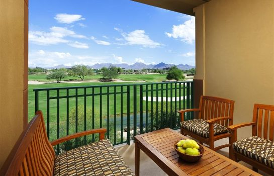 Zimmer Scottsdale The Westin Kierland Villas