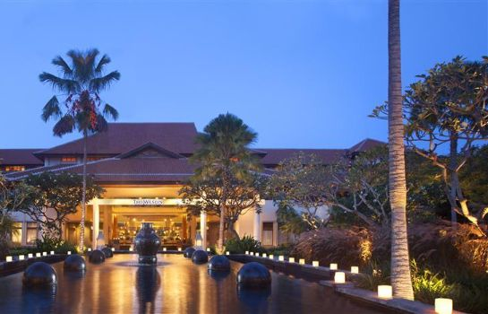 Exterior view The Westin Resort Nusa Dua Bali