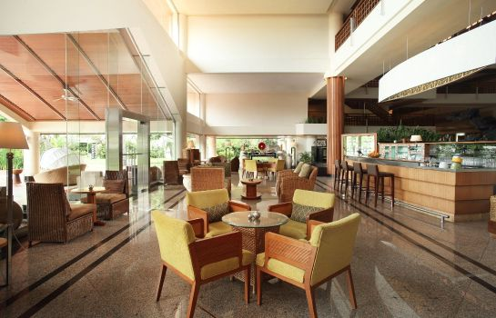 Hotel bar The Westin Resort Nusa Dua Bali