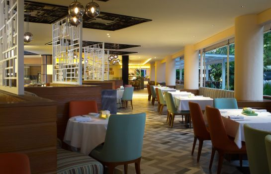Restaurant The Westin Resort Nusa Dua Bali