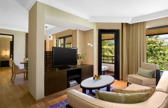 Suite The Westin Resort Nusa Dua Bali