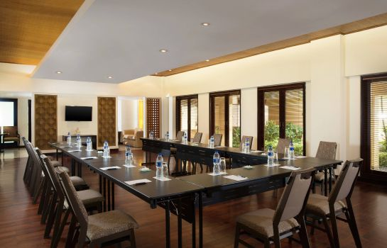 Conference room The Westin Resort Nusa Dua Bali