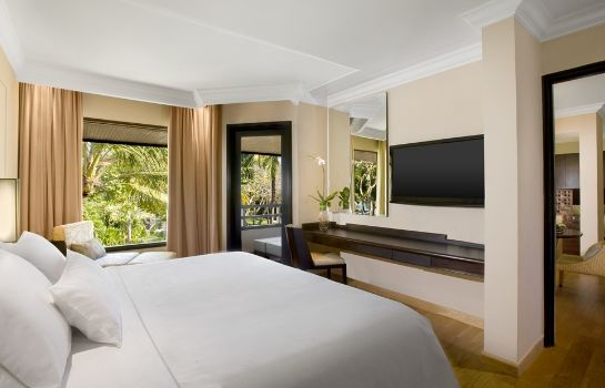 Room The Westin Resort Nusa Dua Bali