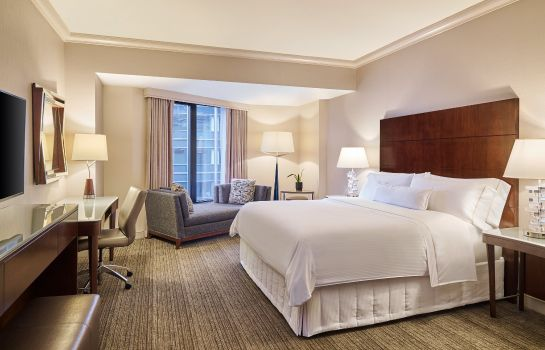 Chambre The Westin Chicago River North
