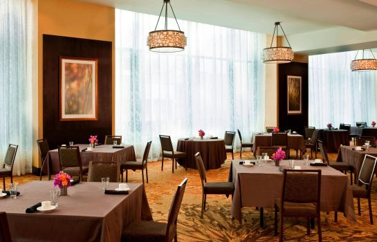 Restaurante The Westin Denver Downtown