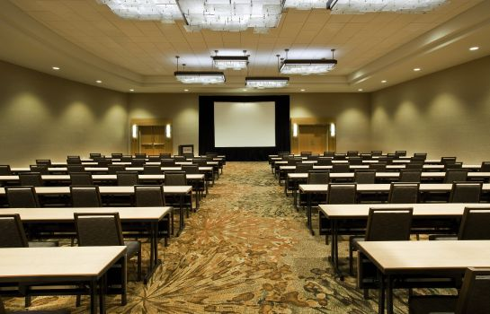Sala congressi The Westin Denver Downtown