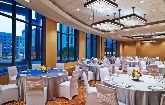 Sala de reuniones The Westin Denver Downtown