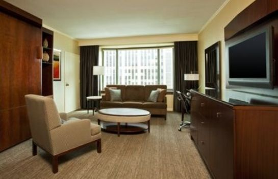 Room The Westin Denver Downtown
