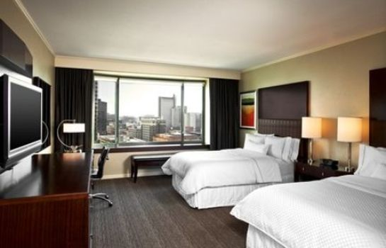 Chambre The Westin Denver Downtown