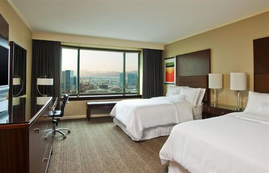 Zimmer The Westin Denver Downtown