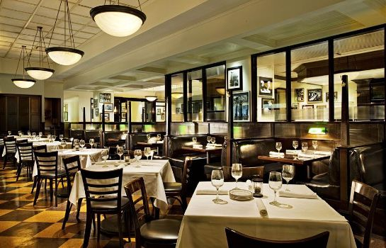 Restaurante The Westin Galleria Houston