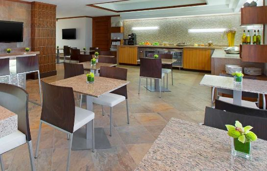 Bar hotelowy The Westin Resort Guam