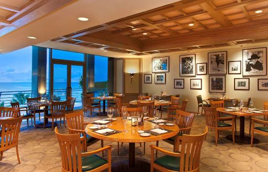 Restaurant The Westin Resort Guam The Westin Resort Guam