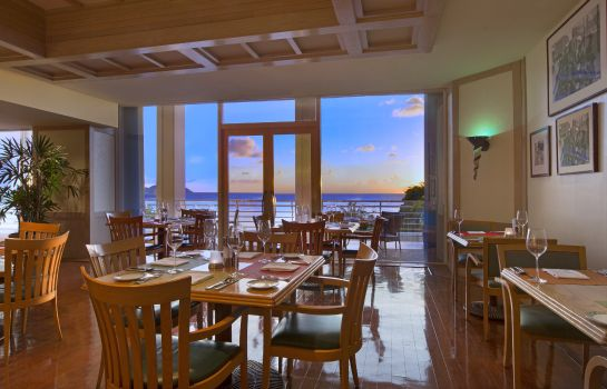 Restaurante The Westin Resort Guam