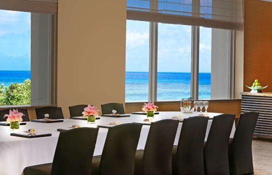 Sala konferencyjna The Westin Resort Guam