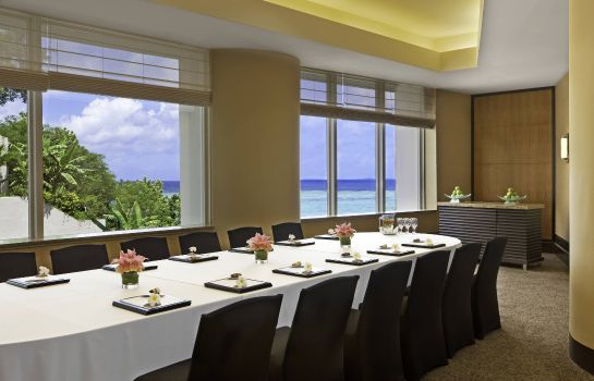 Salle de séminaires The Westin Resort Guam The Westin Resort Guam