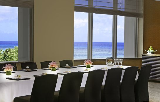 Sala de reuniones The Westin Resort Guam