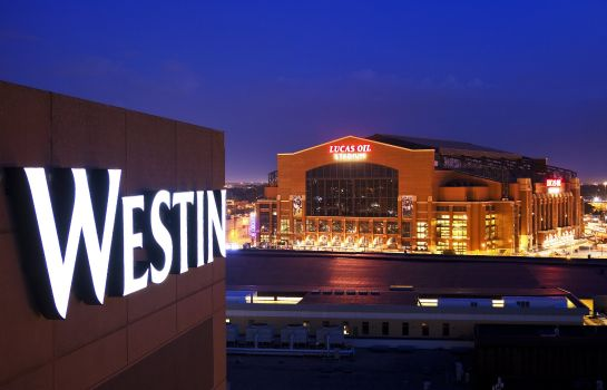 Info The Westin Indianapolis