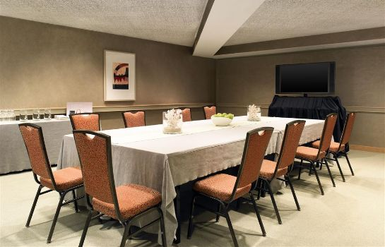 Sala de reuniones The Westin San Francisco Airport