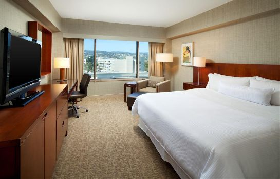 Zimmer The Westin San Francisco Airport