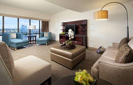Suite The Westin Seattle