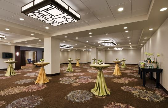 Sala congressi The Westin Seattle