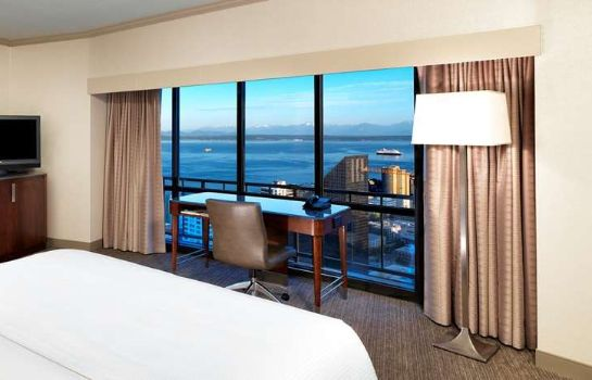 Zimmer The Westin Seattle
