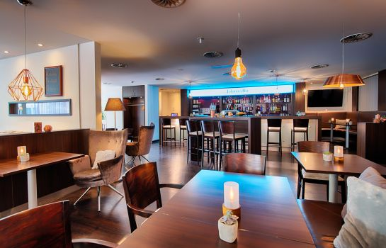 Bar hotelowy Select Hotel Mainz