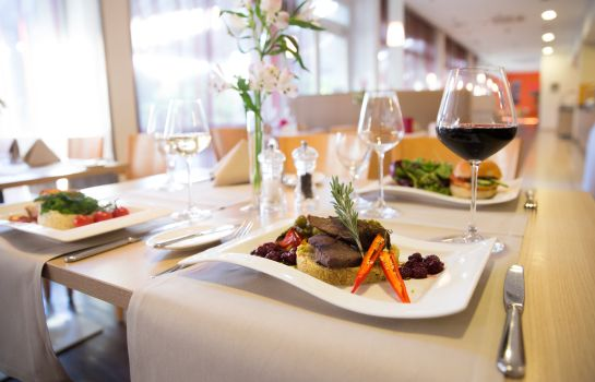 Restaurant Select Hotel Mainz