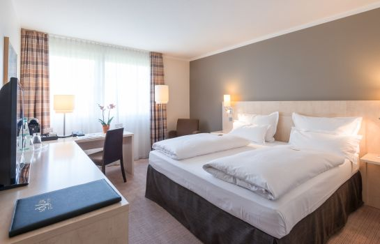 Double room (superior) Select Hotel Mainz
