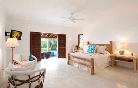 Suite Las Alamandas Resort