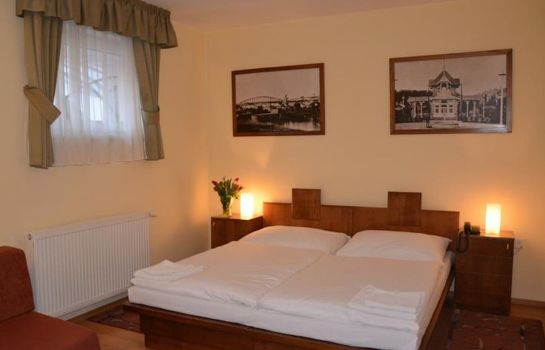Double room (standard) Banderium