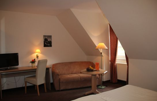 Double room (standard) Meier-Westmeyer
