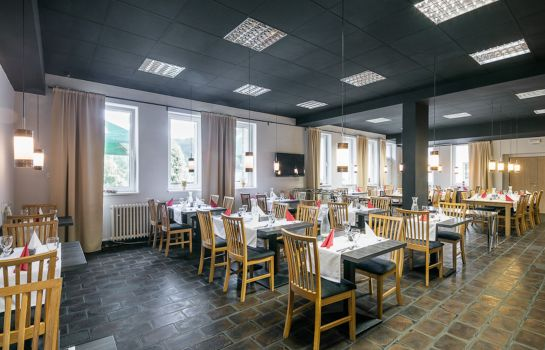 Restaurante Pytloun Wellness