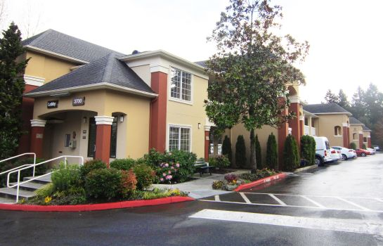 Buitenaanzicht EXTENDED STAY AMERICA FACTORIA