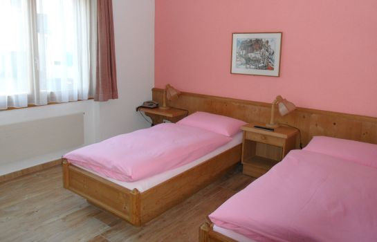 Double room (standard) Sternen