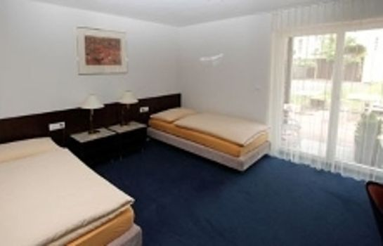 Double room (superior) Sternen