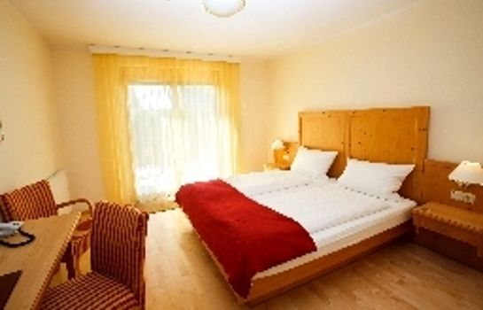 Double room (standard) Airport Fortuna