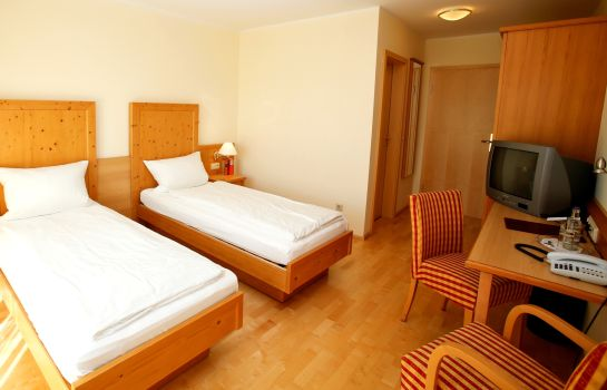 Double room (superior) Airport Fortuna