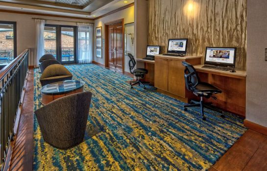 Info Hampton Inn - Suites Austin-Downtown-Convention Center TX