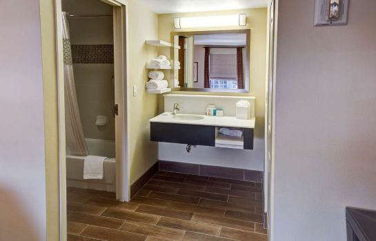 Kamers Hampton Inn - Suites Austin-Downtown-Convention Center TX