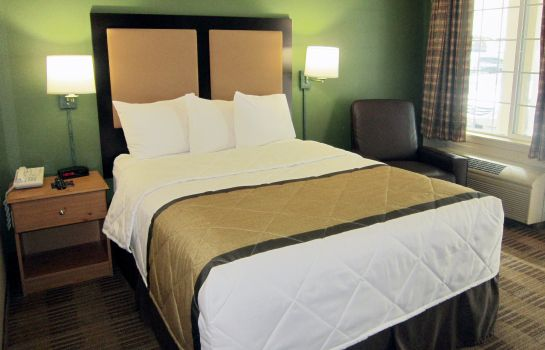 Kamers EXTENDED STAY AMERICA FACTORIA